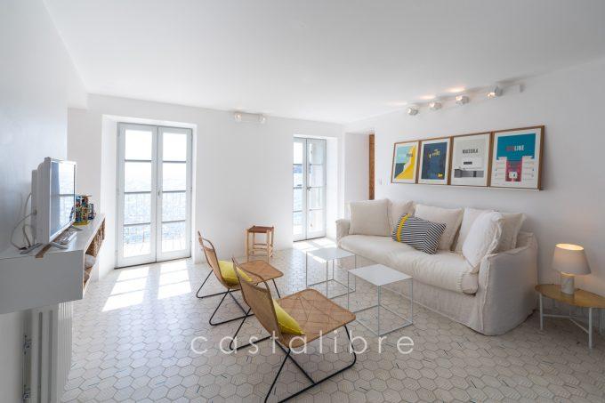 Appartement Petra Bianca