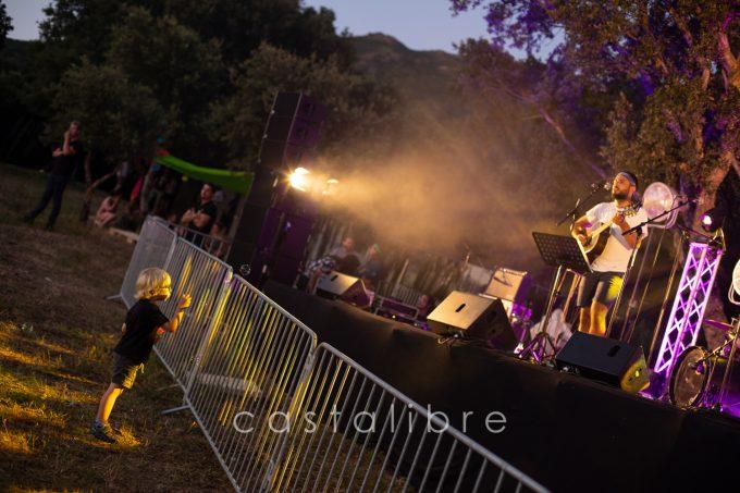 Corsican Woodstock 2018
