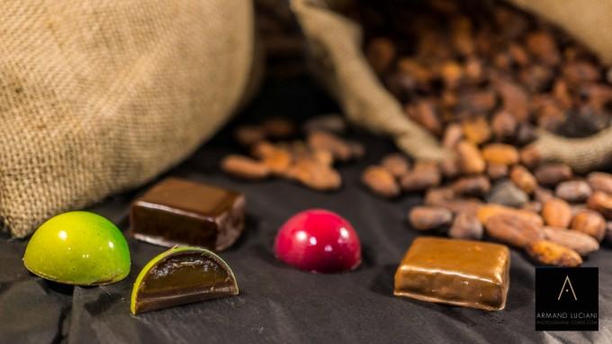 Aline Chocolatière