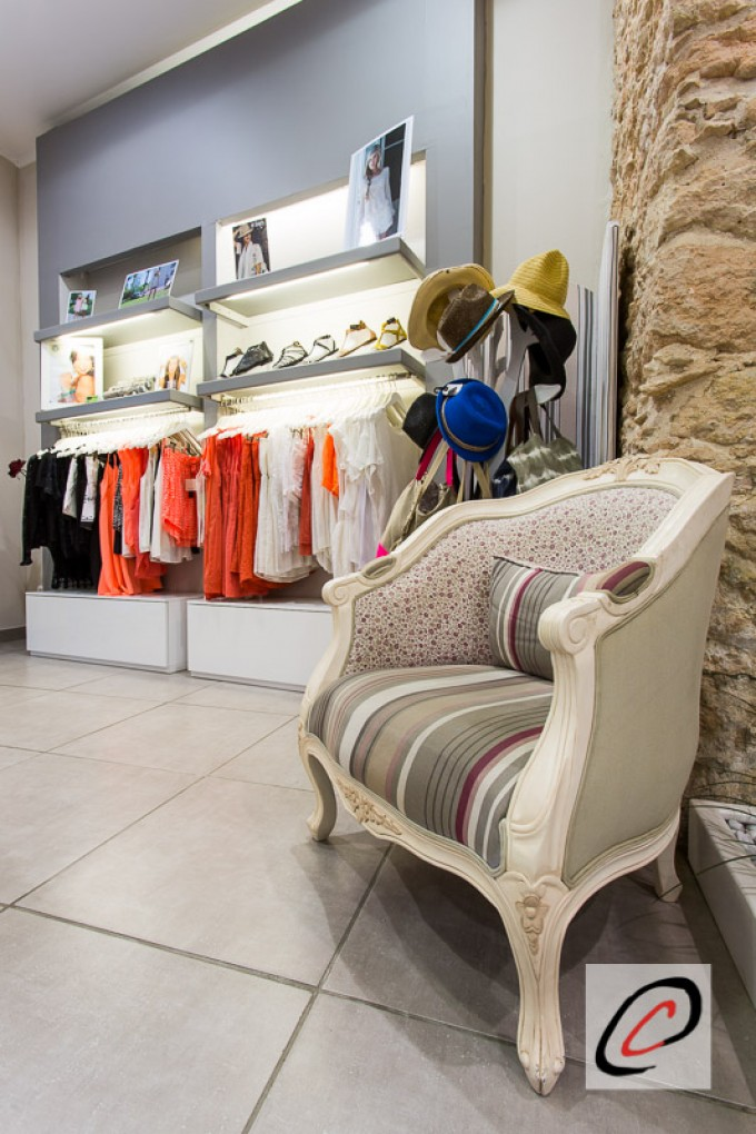Boutique Carlandria Saint-Florent