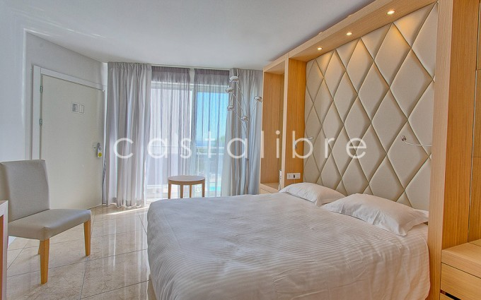 Hôtel Revellata Calvi