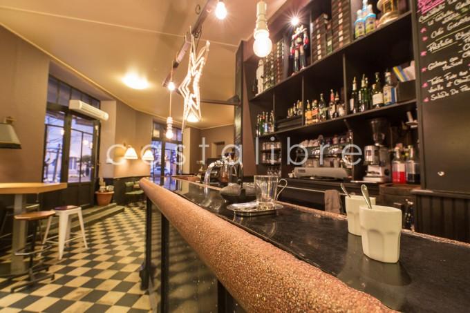 Brasserie de la Gare – Bastia