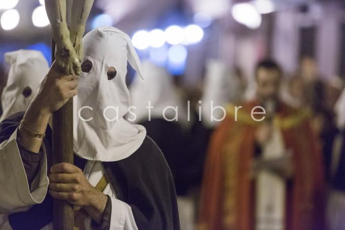 Vendredi Saint à Saint-Florent, Corse