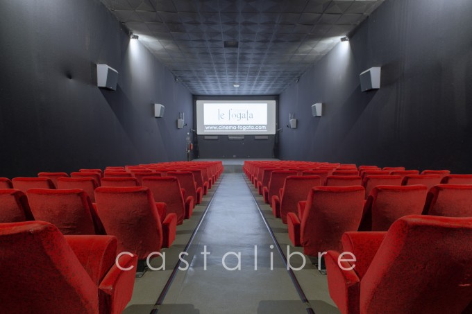 Cinéma Fogata