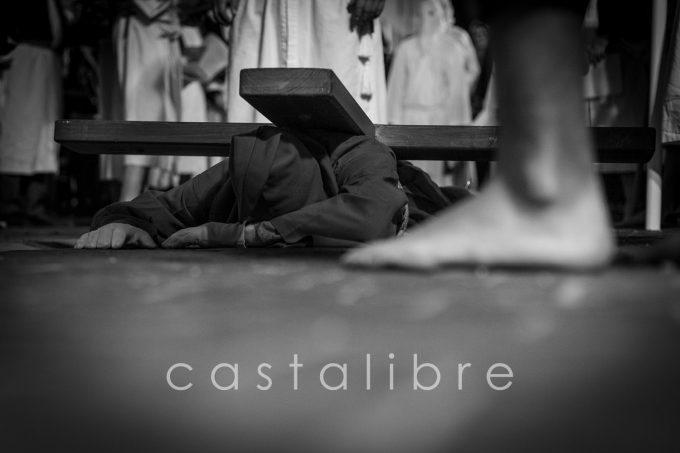 Catenacciu à Saint-Florent