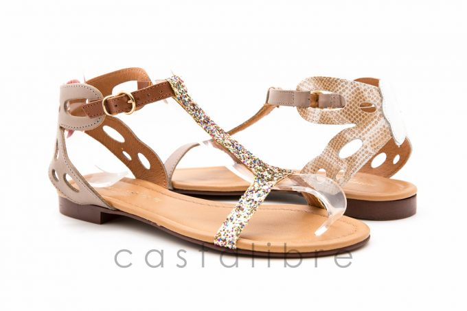 Anna Livia Chaussures