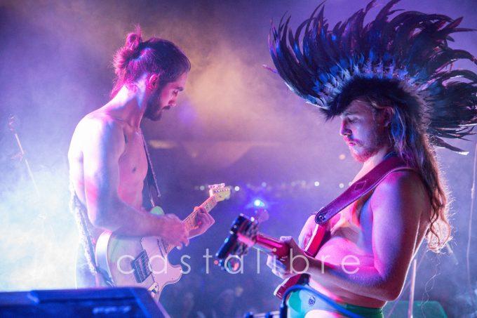 Corsican Woodstock 2016