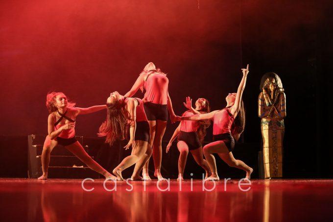 Spectacle FJ DANCE 2016