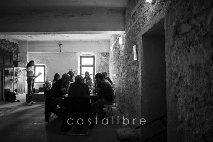 Ulysse – A Filetta