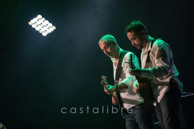 Vitalba – concert à Biguglia
