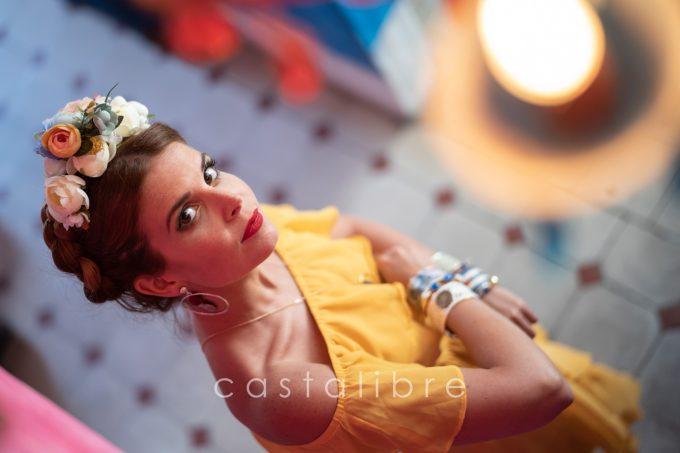 Bellatchix / Lucille Lorand