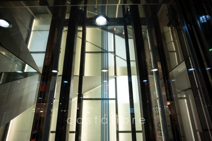 Corse Ascenseurs