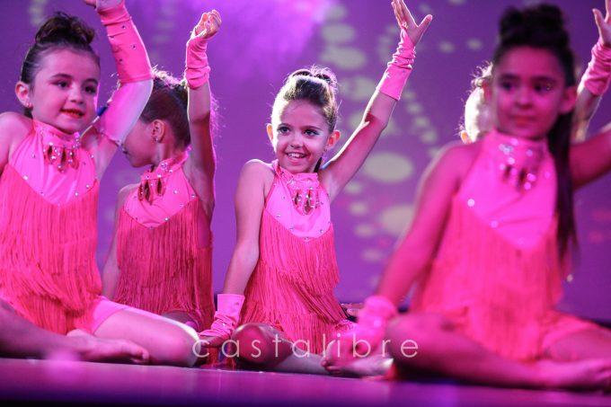 Figure M Danse