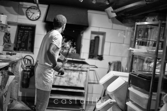 Boulangerie l'Alta Spiga