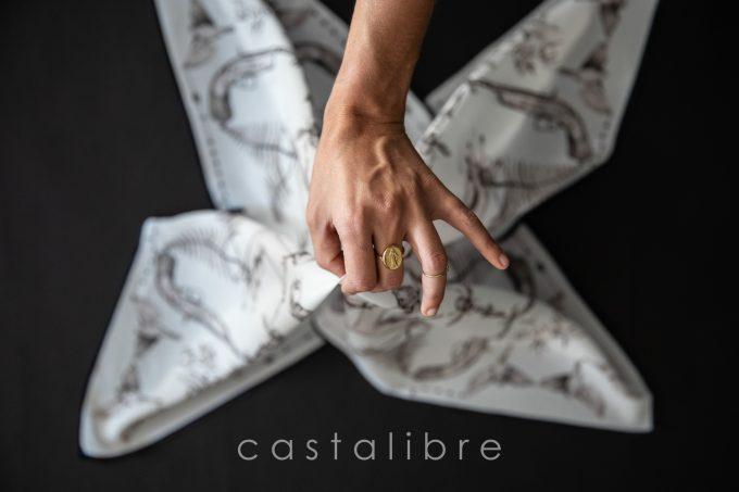 Elisa di Gio, collection 2019